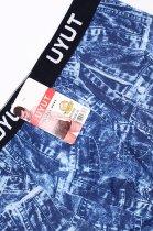 Боксери UYUT 539-2 XL Темно-синій (126467) - зображення 3