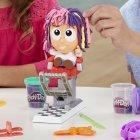 Игровой набор Hasbro Play-Doh Сумасшедший стилист (F1260) (271865836) - изображение 6