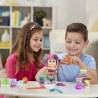 Игровой набор Hasbro Play-Doh Сумасшедший стилист (F1260) (271865836) - изображение 14