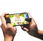 Игровые контроллеры Marpiel R11S (геймпад триггеры курки для смартфона для PUBG) + напальчники - изображение 8