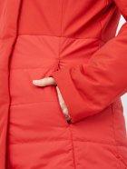 Куртка Fila A20AFLJAW01-R3 S Темно-красная (2991024287264) - изображение 6