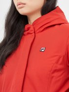 Куртка Fila A20AFLJAW01-R3 M Темно-красная (2991024287271) - изображение 4