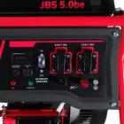 Генератор бензиновый Vitals JBS 5.0be (88865N) - изображение 7