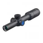 Приціл DISCOVERY Optics HD 1-6X24 IR 30mm підсвічування (170113) - зображення 1