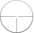 Приціл DISCOVERY Optics HD 1-6X24 IR 30mm підсвічування (170113) - зображення 4