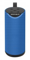 Портативна акустика Grunhelm GW-60ВL Синій - зображення 1