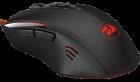 Миша Redragon Inquisitor 2 USB Black (77775) - зображення 5