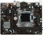 Материнська плата MSI H110M PRO-VH PLUS (s1151, Intel H110, PCI-Ex16) - зображення 5