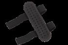 Патронташ для куль Beneks калібру 4,5 мм на 42 кулі Шкіра Чорний - зображення 2