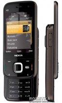 Мобільний телефон Nokia N85 8Gb black - зображення 2