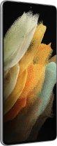 Мобильный телефон Samsung Galaxy S21 Ultra 16/512GB Phantom Silver (SM-G998BZSHSEK) + Наушники Samsung Galaxy Buds Live в подарок! - изображение 3