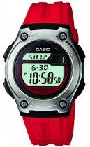 Чоловічий годинник CASIO W-211-4AVEF - зображення 1