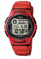 Чоловічий годинник CASIO W-213-4AVEF - зображення 1