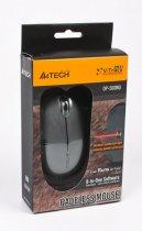 Миша A4Tech OP-560NU USB Black (4711421873581) - зображення 3