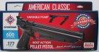 Пневматичний пістолет Crosman American Classic (1377) - зображення 4