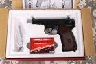 Пневматический пистолет KWC MAKAROV PM (SPKCMD441AZC) - изображение 17