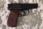 Пневматический пистолет KWC MAKAROV PM (SPKCMD441AZC) - изображение 5