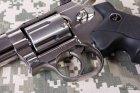 """Пневматичний пістолет ASG Dan Wesson 6"""" Silver (23702501) - зображення 6"""