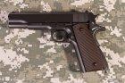 Пневматический пистолет KWC KMB76 Blowback - изображение 12