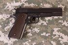 Пневматический пистолет KWC KMB76 Blowback - изображение 13