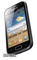 Мобильный телефон Samsung Galaxy Ace II I8160 Onyx Black - изображение 4