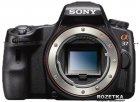 Фотоаппарат Sony Alpha SLT-A37 Официальная гарантия! + Объектив 18-55 Kit (SLTA37K.CEE2) - изображение 6