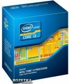 Процесор Intel Core i3-3220 3.3GHz/5GT/s/3MB (BX80637I33220) s1155 BOX - зображення 1