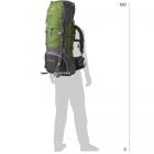 Рюкзак Pinguin Explorer 75 Green/Grey PNG 3019.003 (8592638301052) - изображение 3