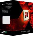 Процессор AMD FX-8350 4GHz/5200MHz/8MB (FD8350FRHKBOX) sAM3+ BOX - изображение 1