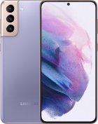 Мобильный телефон Samsung Galaxy S21 Plus 8/128GB Phantom Violet (SM-G996BZVDSEK) - изображение 1