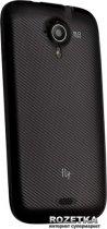 Мобильный телефон Fly IQ451 Vista Black - изображение 4