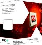 Процессор AMD FX-6350 3.9GHz/5200MHz/8MB (FD6350FRHKBOX) sAM3+ BOX - изображение 1
