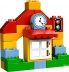 Конструктор LEGO DUPLO Мой первый поезд (10507) - изображение 5