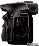 Фотоаппарат Sony Alpha 3000K 18-55mm (ILCE3000KB.RU2) Официальная гарантия! + сумка + карточка 32гб + штатив! - изображение 10