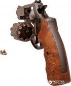 "Револьвер Stalker Titanium 4.5"" GT45W (38800008) - зображення 2"