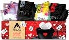 Набір чаю пакетованого Askold Assorti Black 4 види 20 шт. (4820171917862) - зображення 2