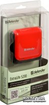 УМБ Defender ExtraLife 5200 mAh Red (83603) - зображення 2