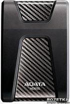 """Жесткий диск ADATA DashDrive Durable HD650 1TB AHD650-1TU3-CBK 2.5"""" USB 3.0 External Black - изображение 2"""