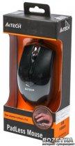 Миша A4Tech N-302 USB Black (4711421902496) - зображення 4