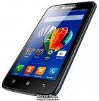 Мобильный телефон Lenovo A328 Black - изображение 2