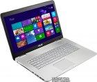 Ноутбук Asus N751JK (N751JK-T7052H) - изображение 3