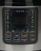Мультиварка-скороварка RZTK PC 106 Led - изображение 6