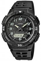 Мужские часы CASIO AQ-S800W-1BVEF - изображение 1