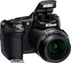 Фотоаппарат Nikon Coolpix L840 Black (VNA770E1) Официальная гарантия! - изображение 4