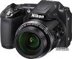Фотоаппарат Nikon Coolpix L840 Black (VNA770E1) Официальная гарантия! - изображение 2
