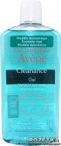 Очищающий гель Avene Cleanance для проблемной кожи 300 мл (3282779349680) - изображение 1