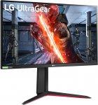 """Монитор 27"""" LG UltraGear 27GN850-B - изображение 4"""