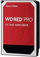 Жорсткий диск Western Digital Red Pro NAS 10 TB 7200 rpm 256 MB WD102KFBX 3.5 SATA III - зображення 1
