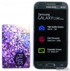 Мобильный телефон Samsung Galaxy Core Prime VE G361H Charcoal Gray (SM-G361HHADSEK) + защитное стекло в подарок! - изображение 5