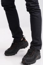 Кроссівки Merrell Ice Cap Moc II Mens Low Shoes 61391 42 (8H) 26.5 см Чорні (18462725065) - зображення 7